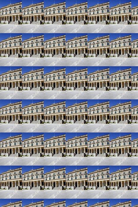 Vinylová Tapeta Starý Pałac w mieście Korfu, Grecja - Evropa