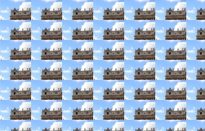 Vinylová Tapeta Peters bazilika St, Řím - Evropská města