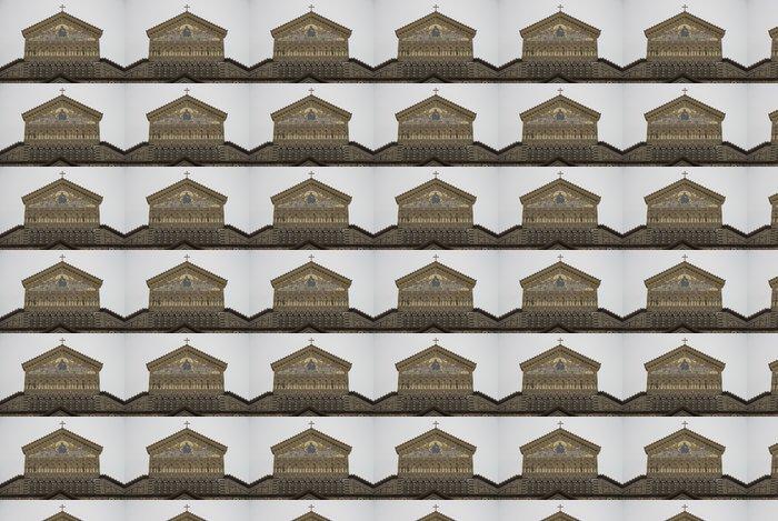 Vinylová Tapeta Amalfi katedrála - Veřejné budovy