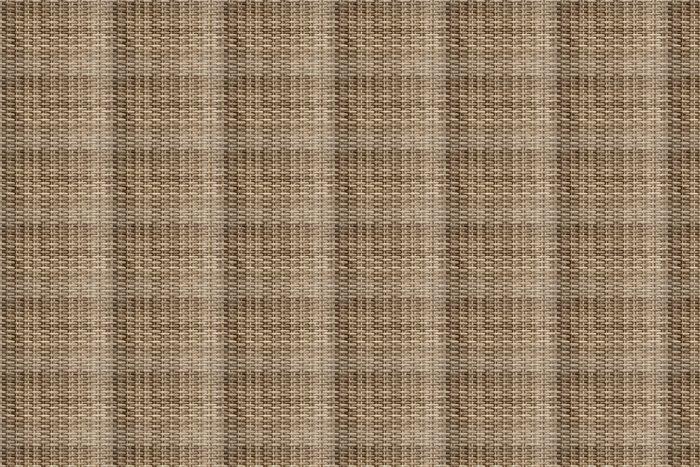 Vinylová Tapeta Proutěný tkaný vzor ratan - Struktury