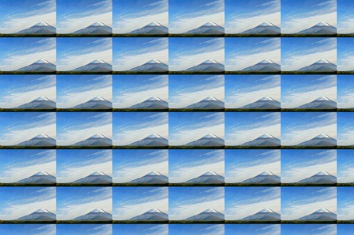 Papel de Parede em Vinil Fuji 14 - Ásia