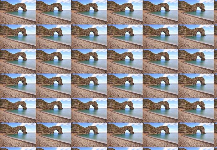 Vinylová Tapeta Durdle dveře na Jurassic pobřeží Dorset, - Evropa