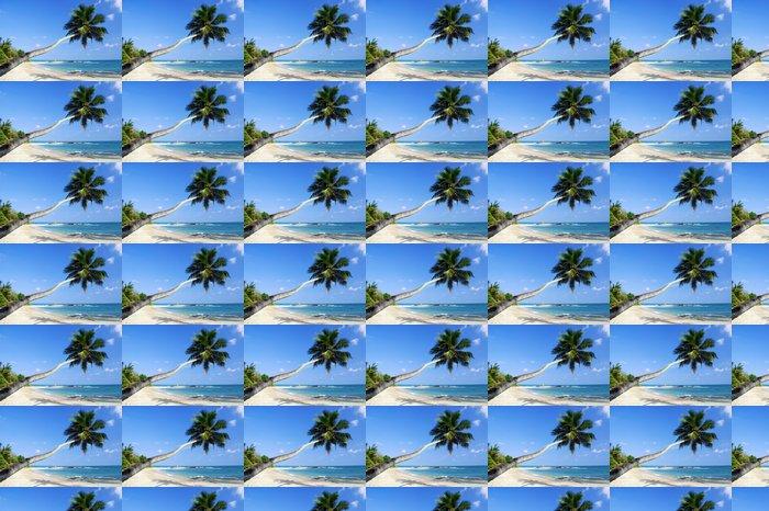 Vinylová Tapeta Tropický ráj - Asie
