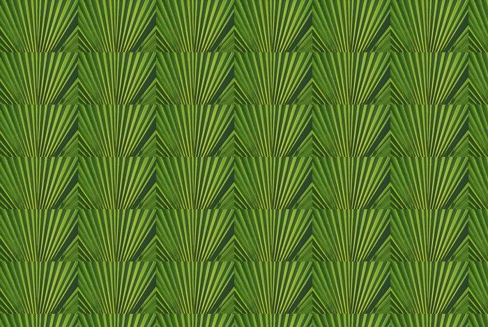Vinyltapete Makro, Argumente. PALMITO, CHAMAEROPS humilis - Pflanzen