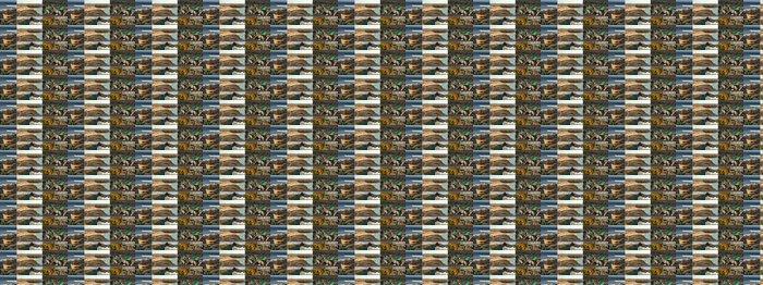 Vinylová Tapeta Lanzarote Kanárské Island - Prázdniny