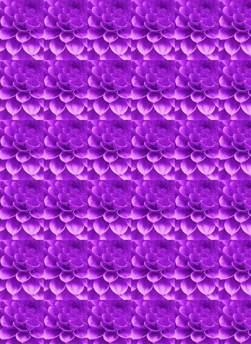 Vinylová Tapeta Abstraktní květinové - Květiny