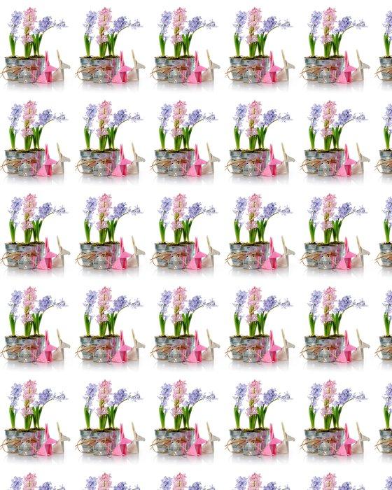 Vinylová Tapeta Velikonoční zátiší - Mezinárodní svátky