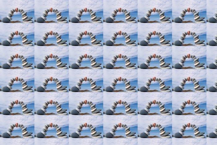 Vinylová Tapeta Arc kamenů - Náboženství