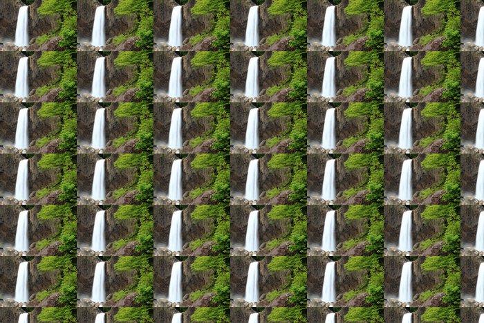 Vinylová Tapeta Sazenice název vodopád - Asie