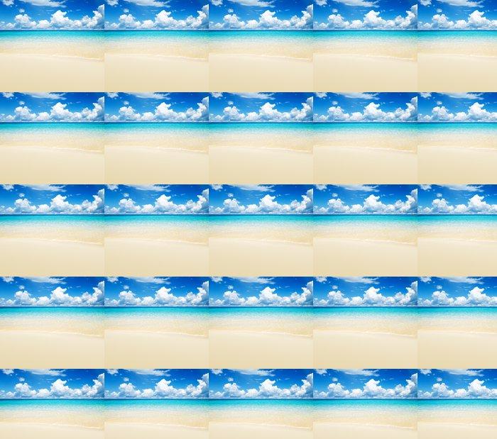Vinylová Tapeta Moře - Voda