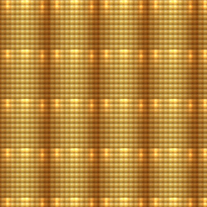 Vinylová Tapeta Vektorové zlaté pozadí textury - Umění a tvorba