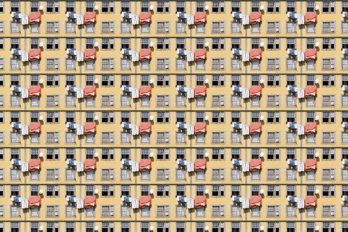 Vinylová Tapeta Porto - Evropa