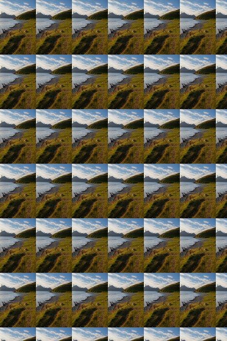 Vinylová Tapeta Cuillins, Sky, Skotsko - Evropa