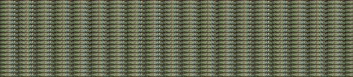 Vinylová Tapeta Koberec modrými květy v lese na jaře - Venkov