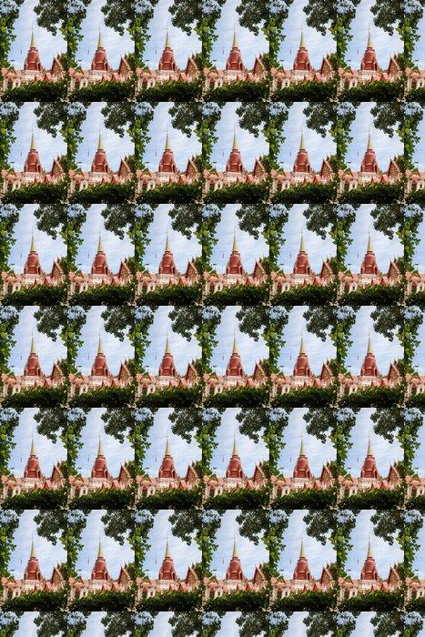 Vinylová Tapeta Wathchanghai chrám - Asie