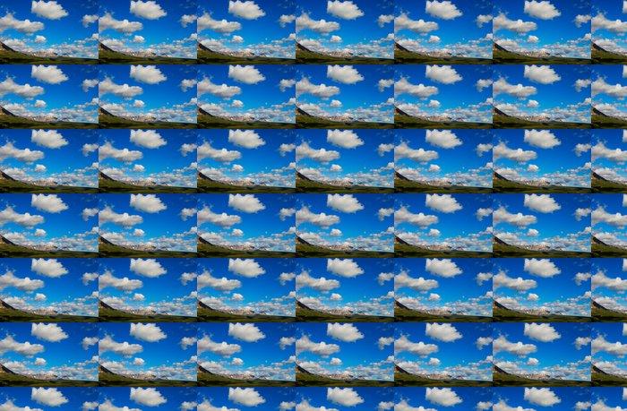 Vinylová Tapeta Big Sky - Amerika