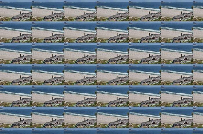 Vinylová Tapeta Chapman je Peak Drive. Noordhoek Beach. - Afrika
