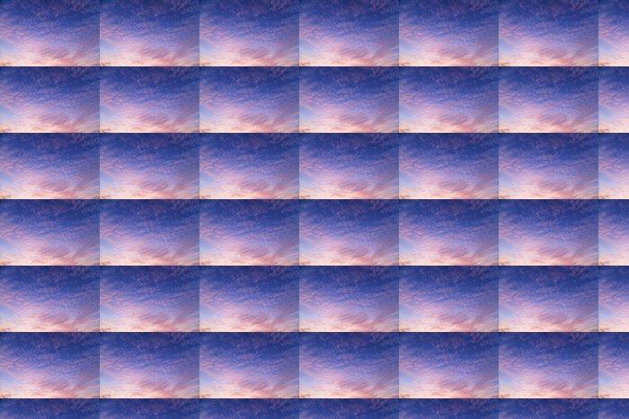 Vinylová Tapeta Krásné mraky - Témata