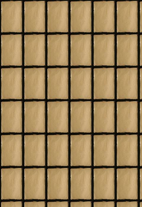 Vinylová Tapeta List textury papíru - Pohlednice