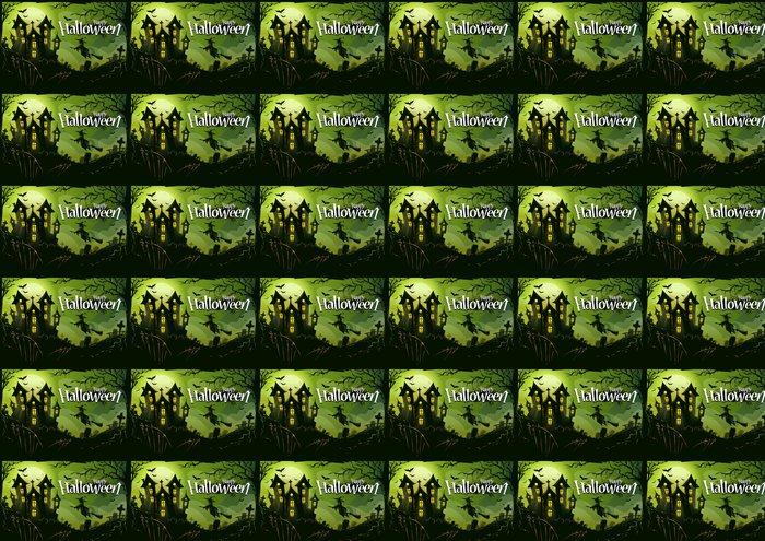 Vinylová Tapeta Halloween pozadí - Savci