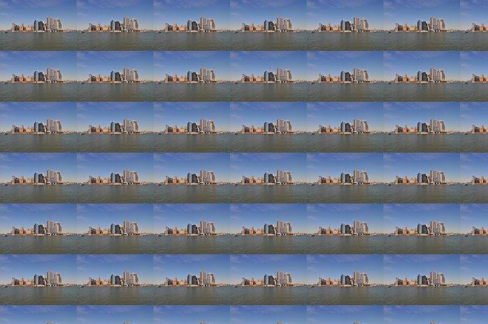 Vinylová Tapeta New York City Skyline - Americká města