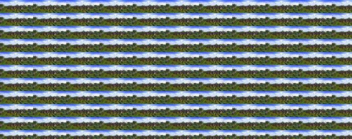 Vinylová Tapeta Stonehenge Panorama. - Asie