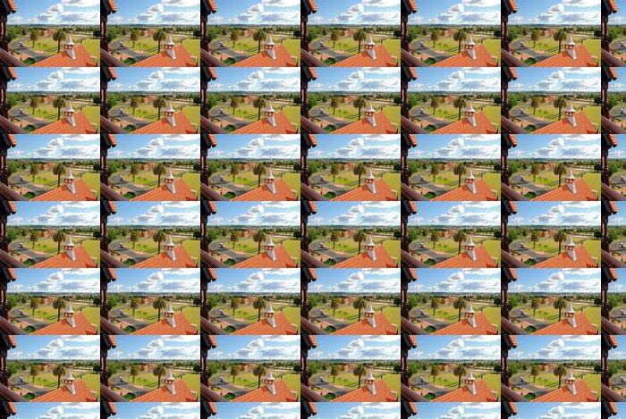 Vinylová Tapeta Rotorua - Oceánie