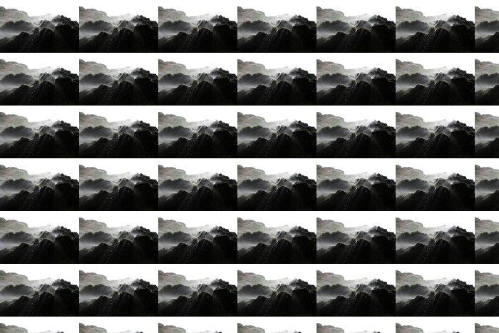 Vinylová Tapeta Wodospad Kanion del Sumidero - Amerika