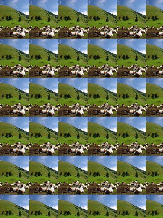 Vinylová Tapeta Mole1 - Evropa