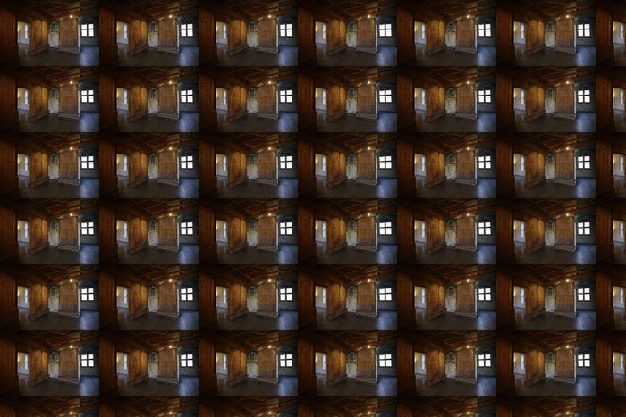 Vinylová Tapeta Castle Buonconsiglio, Trento, Itálie - Evropa