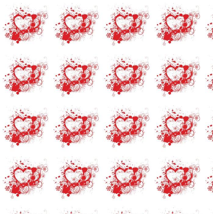 Vinylová Tapeta Valentines day - Umění a tvorba