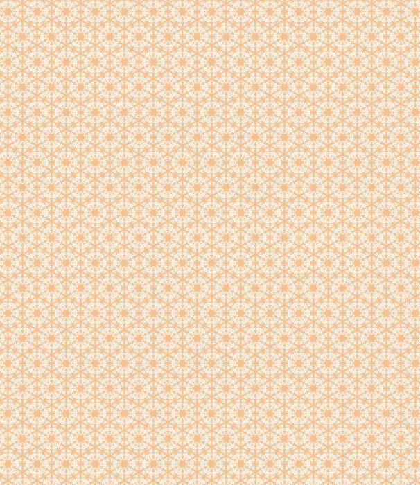 Vinylová Tapeta Květinový vzor - Prvky podnikání