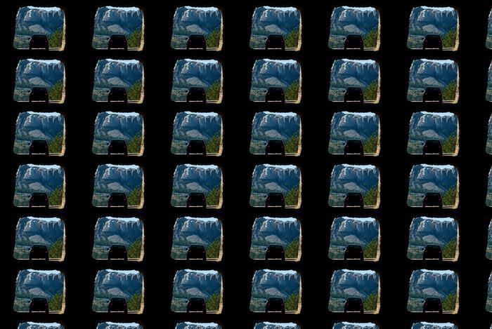 Vinylová Tapeta Mount Rushmore - Amerika
