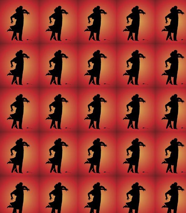 Vinylová Tapeta Tango 8 - Témata
