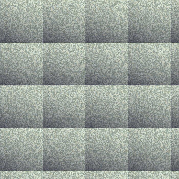 Vinylová Tapeta Abstraktní květinové bezešvé vzor. Vektor, EPS10 - Přírodní krásy