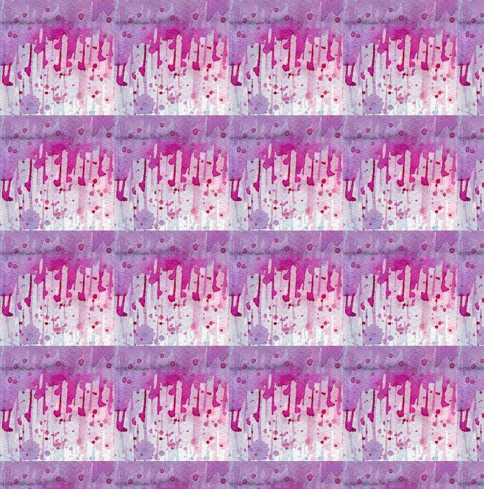 Vinylová Tapeta Umělecké akvarel pozadí - Do pracovny