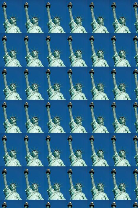 Tapeta winylowa Statue de la liberte - Miasta amerykańskie