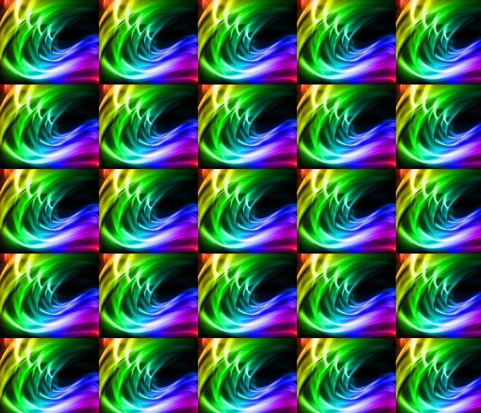 Vinylová Tapeta Abstraktní pozadí obrázku - Abstraktní