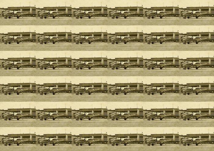 Vinylová Tapeta Druhá světová válka éra bombardér - Témata