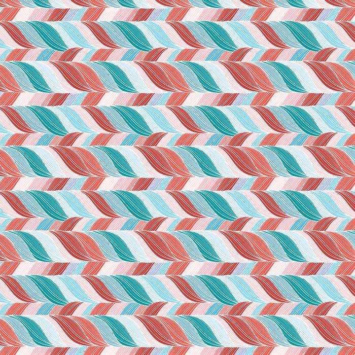 Vinylová Tapeta Grafický vzor abstrakce - Pozadí