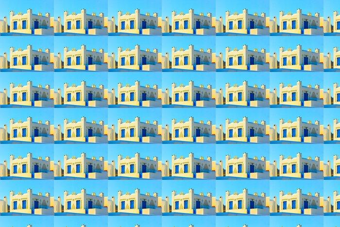 Vinylová Tapeta Tradiční architektura v ostrovních Mykonos greece Kyklad - Evropa