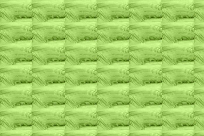Vinylová Tapeta Abstraktní pozadí - zelený agát řez minerální makro (PANTONE 15-0343 zeleň) - Grafické zdroje