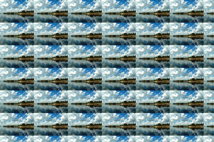Vinylová Tapeta Kissimmee říční scén 5 - Amerika