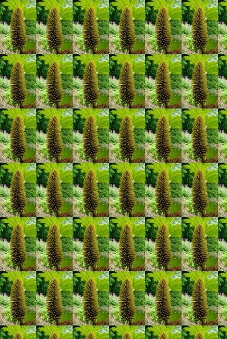 Vinylová Tapeta Mammutblüte - Květiny