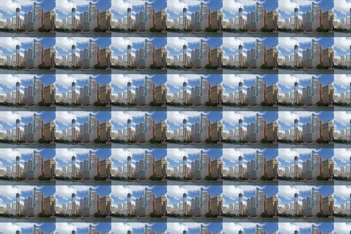 Vinylová Tapeta Dolní Manhattan s Freedom Tower - Americká města