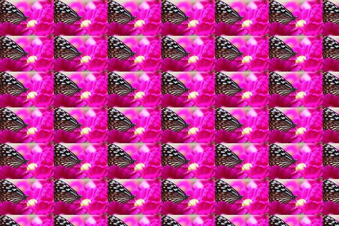 Vinylová Tapeta Ráj motýlů - Témata