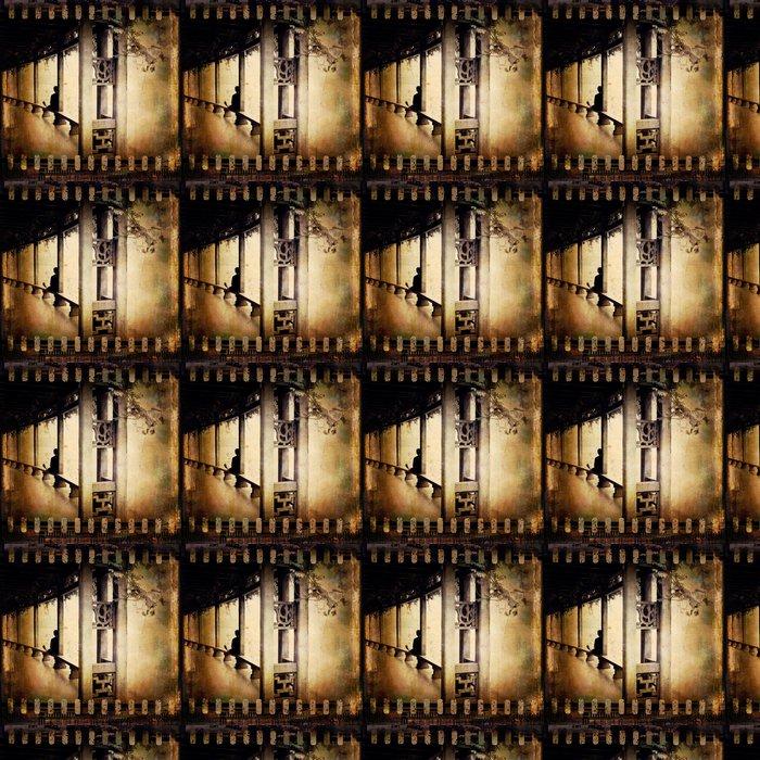 Vinylová Tapeta Zahrada - Hangzhou - Čína - Asie