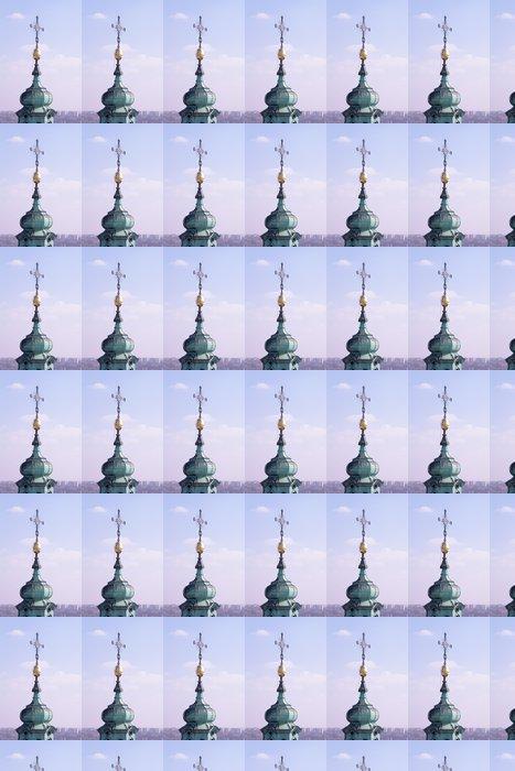 Vinyltapete Archikatedra Jana Chrzciciela Lublin wieża - Europa