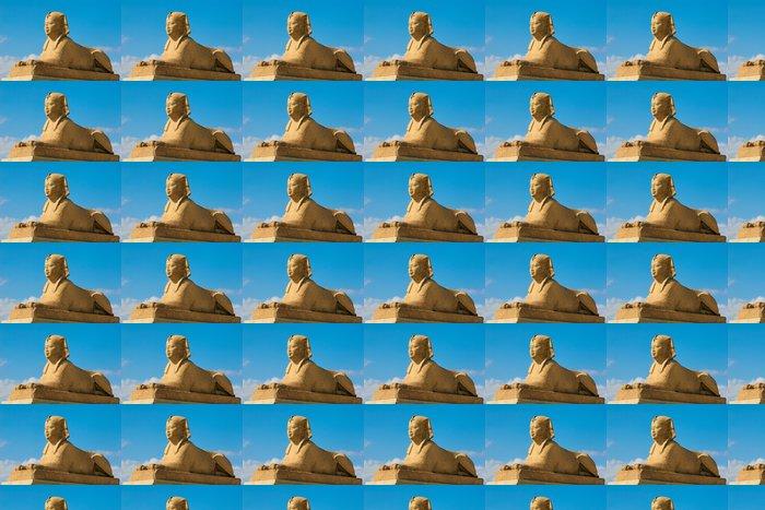 Vinylová Tapeta Pompeiův sphinx - Evropa