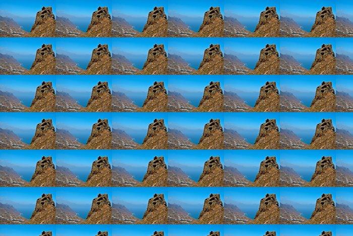 Vinylová Tapeta Kanárské ostrovy obec - Voda